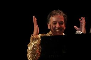 Foto: Flora PimentelData: Assunto: Arnaldo Baptista faz show na MIMO.
