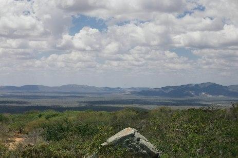 vale do catimbau