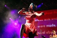 Festival Rec Beat 2014 - por Flora Pimentel