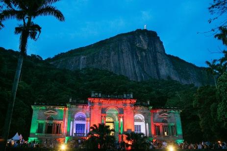 Mimo Rio 2015 Foto: Flora Pimentel